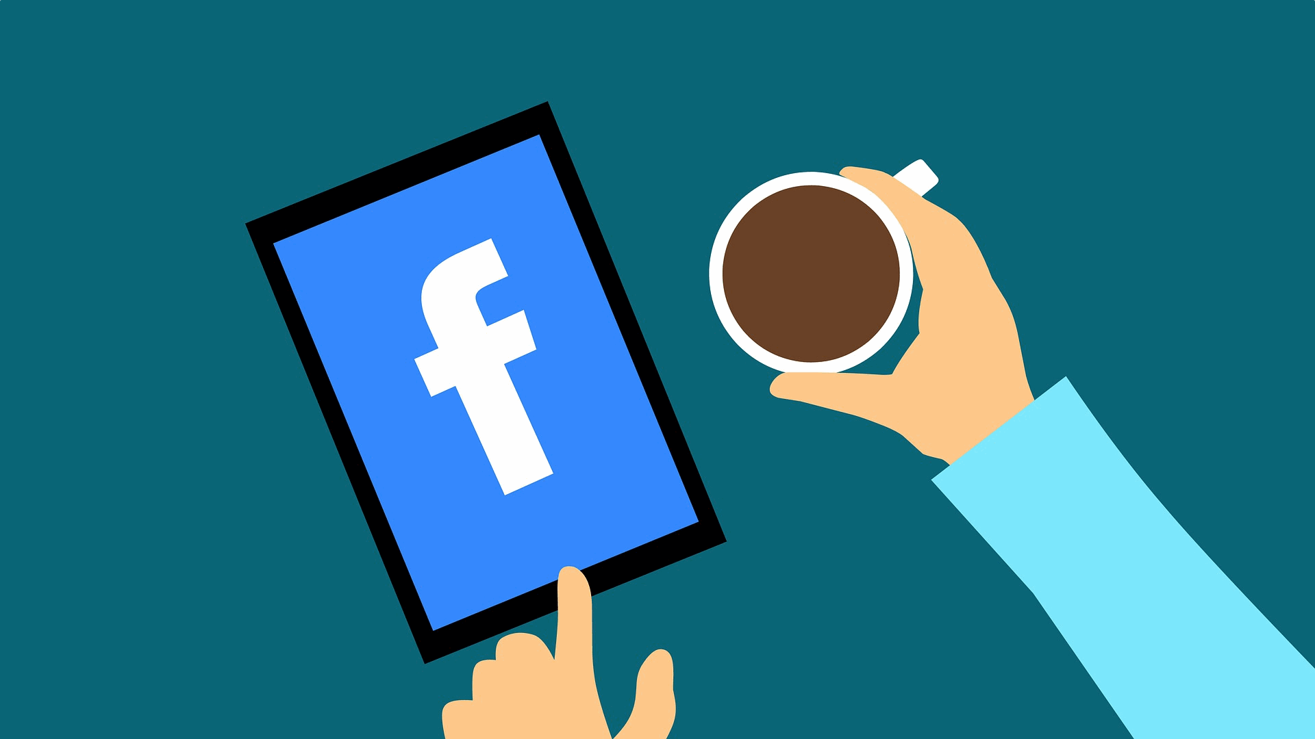 How to use Facebook to drive traffic to your website