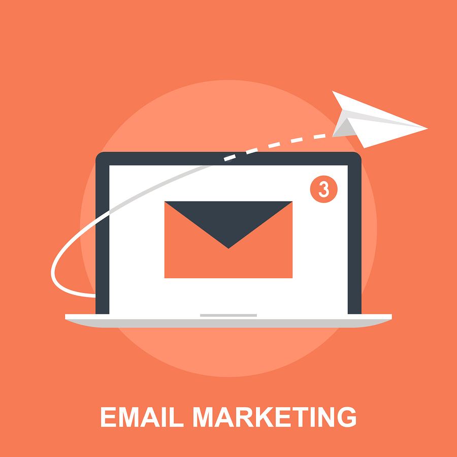 Learn how to use email marketing to grow your small business