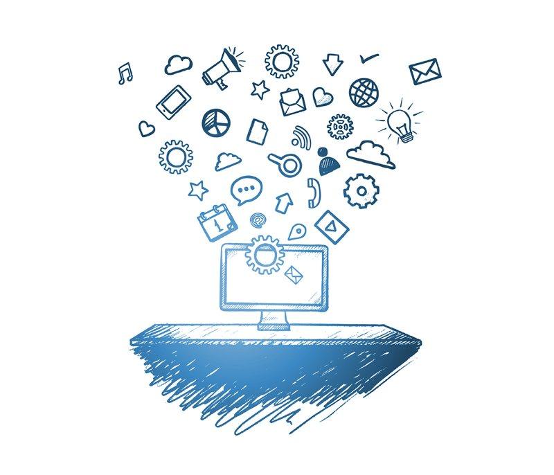 create a website business